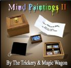 Mind Paintings 2 by Magic Wagon